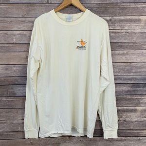 Vintage Mount Gay Rum Barbados Shirt